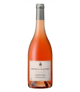 Cuvée Felice rosé wine 2017