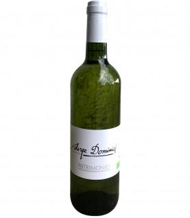 Cuvée blanc Serge Dominici...