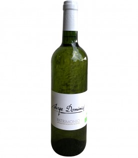 Cuvée white wine Serge...