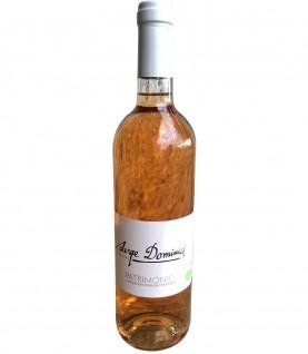 Cuvée rosé wine Serge...