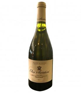 Vieille Vigne blanc Clos...