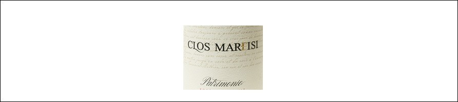 Clos Marfisi