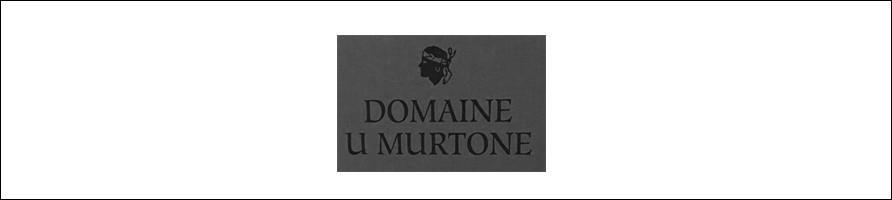 Domaine U Murtone
