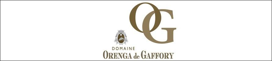 Achetez du vin du Domaine Orenga De Gaffory | Vin Patrimonio