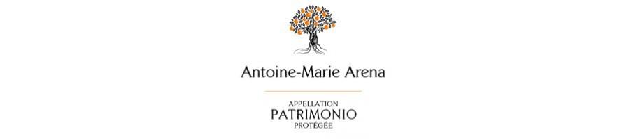 Domaine Antoine-Marie Arena